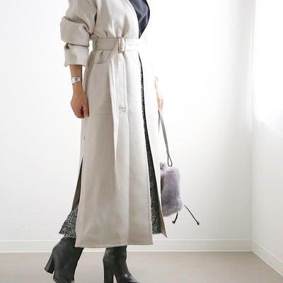 ★今年コートを買うなら?!ここに注目♪の記事に添付されている画像