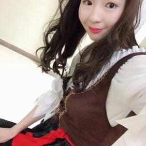★THANK YOU☆10.31/11.1の画像
