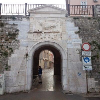 クロアチア史ほぼ全部、ザダールも面白い。の記事に添付されている画像