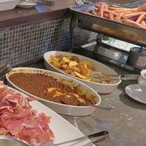 朝から生ハム食べ放題!650円で肉食モーニングの記事に添付されている画像