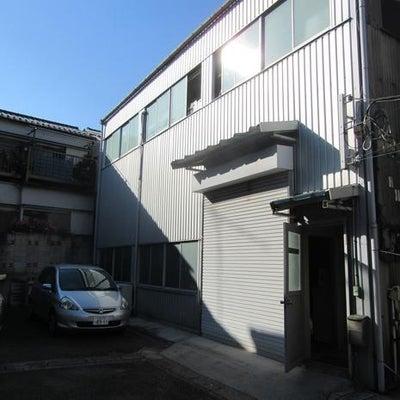 [貸し倉庫][作業所] 板橋区若木1丁目 2階建て倉庫・事務所 52坪の記事に添付されている画像