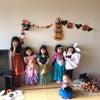 ハロウィン&収穫祭プチアート体験の画像