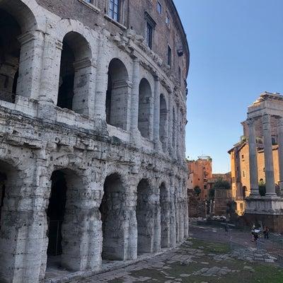 友達とローマの記事に添付されている画像