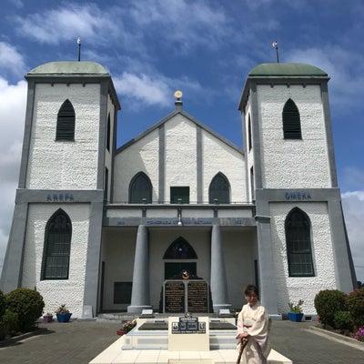 ニュージーランドはラタナ村で貴重な体験❣️の記事に添付されている画像