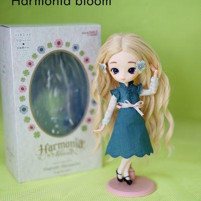 Harmonia bloomというものの記事に添付されている画像