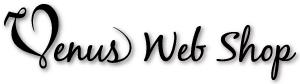 VENUS Web Shop