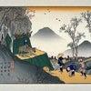 中山道 木曽路を歩く「馬籠宿」其の一の画像