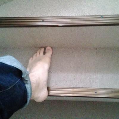 34クール(14日目)~化学療法の足痛対策~の記事に添付されている画像