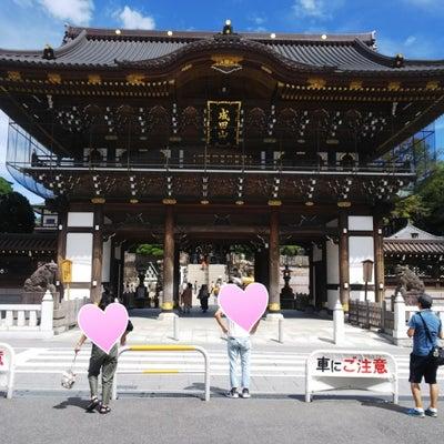 成田山新勝寺 参道の記事に添付されている画像
