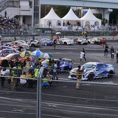 D1グランプリ2018最終戦お台場の記事に添付されている画像