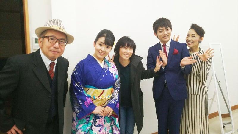 ぎふチャンラジオ「津保川産業祭...