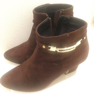新しい靴で運気をあげる☆の記事に添付されている画像