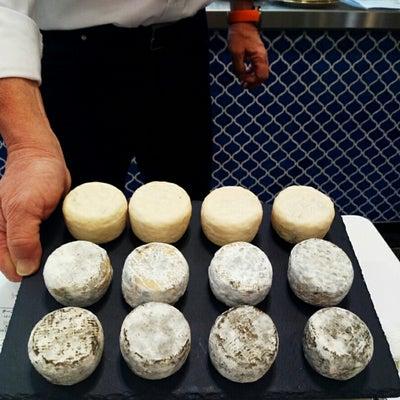 MONSモンス*チーズセミナーへ  おもてなし料理研究家カンナの記事に添付されている画像