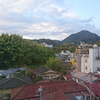 葛城山に上がるの画像