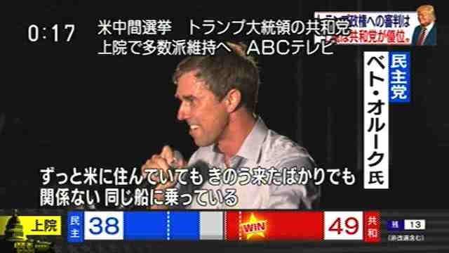 ABC朝日放送テレビ ニュース速報音 今と昔 比較版 …