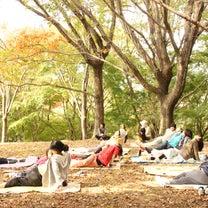 3/14 第5回 森ヨガ開催します♡の記事に添付されている画像