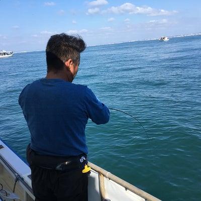 11月7日ジギング出航の記事に添付されている画像