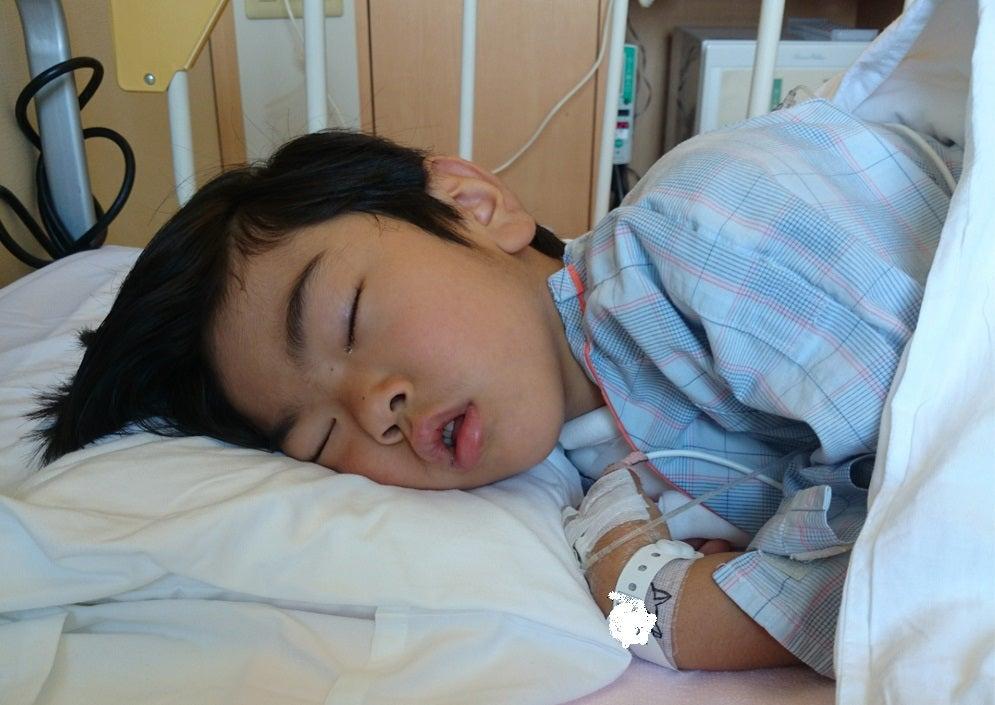急性リンパ性白血病 ブログ