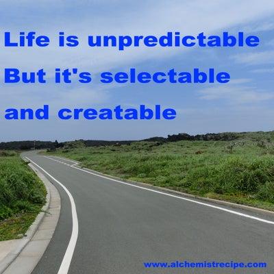 人生は何が起こるかわからないの記事に添付されている画像