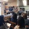 Muu COFFEEさんでのコーヒー講座の画像