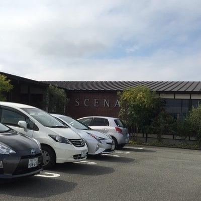 徳島市国府町にある『シェーナ』でランチ❤️の記事に添付されている画像