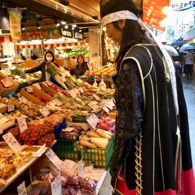 仙台藩記-百十 朝市に伊達あり-の記事に添付されている画像