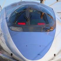 山陽新幹線ふれあいデーの記事に添付されている画像