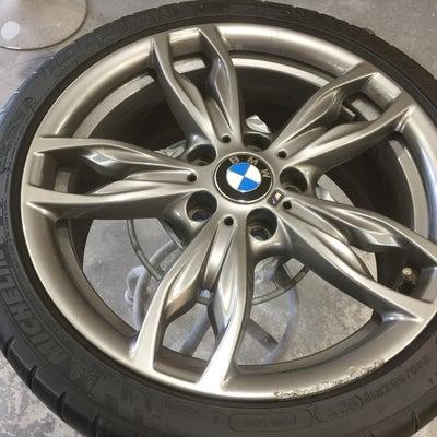 ホイールリペア BMWの記事に添付されている画像