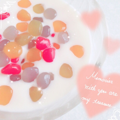 【19~22日目】お嬢様酵素 jewel ダイエット♡の記事に添付されている画像