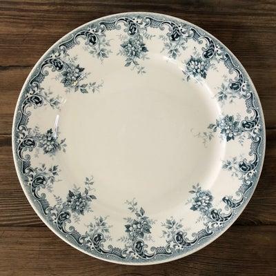 オランダのアンティークのお皿のご紹介。の記事に添付されている画像