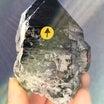 カリスマ性や引き寄せに効果的な黒水晶原石!(^^)!