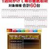 ★取材告知★ゴールド・ヒル大野芝店11/12(月)〜7日間【GOGOローテーション】の画像