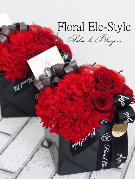 Floral Ele-Styleベーシックコース~生徒さま作品~