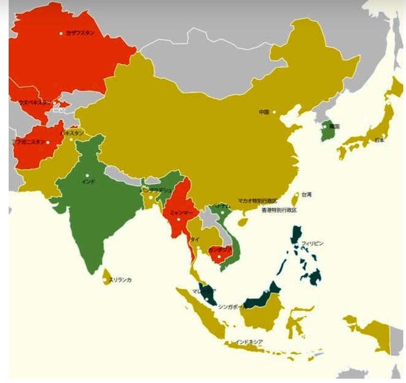 日本の英語力は非英語圏で49位 |...