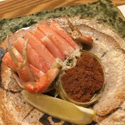 せこ蟹の記事に添付されている画像