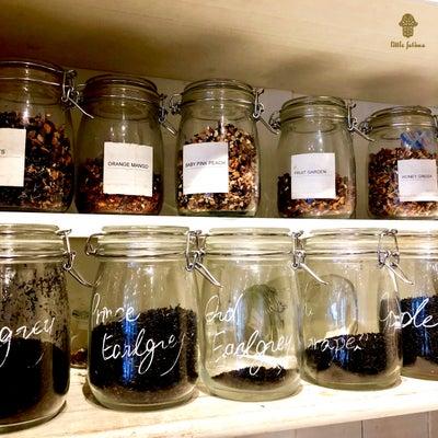 紅茶やフルーツティーを楽しんでみる@kaorisの記事に添付されている画像