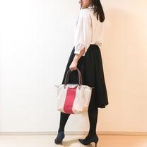 【GU】ぽっちゃりでもスタイルよく ♡ ポンチフレアスカートで細見えコーデの記事に添付されている画像