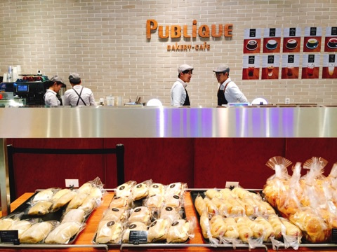 È·¯åœ°è£ã®ååº—が新店舗 Publique Ak âール弘大店 Pancoの韓国旅行ブログ