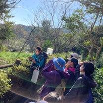自然観察&ワンバーナークッキング@尾村山 | 渥美半島☆自然感察ガイドの記事に添付されている画像