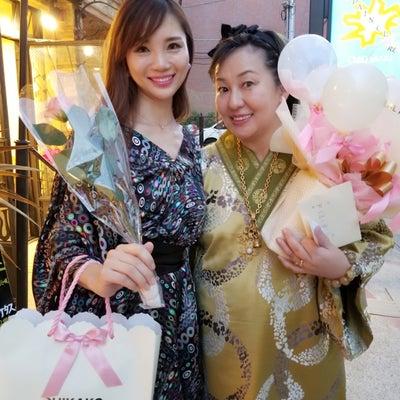 祝!プレミアムリアルローズ5周年パーティ♡の記事に添付されている画像