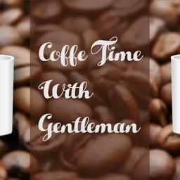画像 GENTLEMAN's coffee time の記事より 1つ目