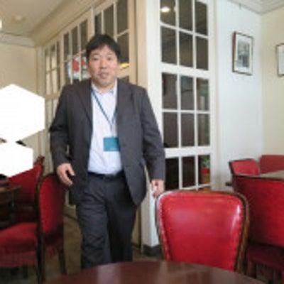 税理士京都駅前。本日、ご相談に来られた社長様。の記事に添付されている画像