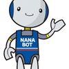 ナナボットの画像