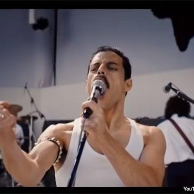 伝説のロックバンド「クイーン」映画見なきゃです!!ボヘミアーン!!の記事に添付されている画像