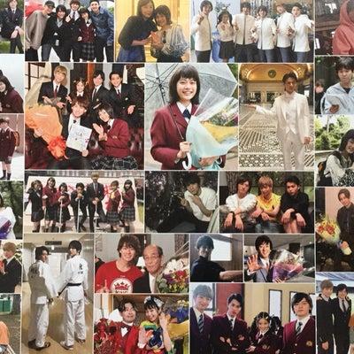 花晴れDVD ビジュコメ大志くんを少し覗こ☆の記事に添付されている画像