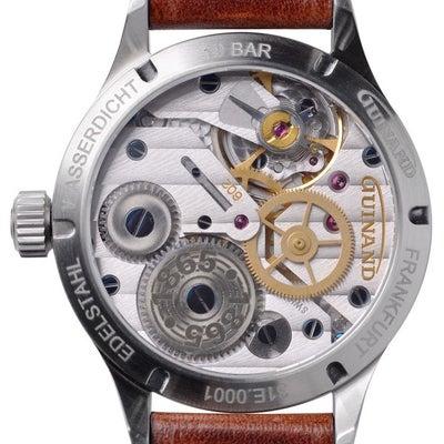 手巻き時計のロービートサウンド / 南雲時計店公式ブログの記事に添付されている画像