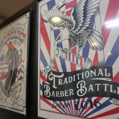 The Traditional Barber Battle Japan 関東予選の記事に添付されている画像