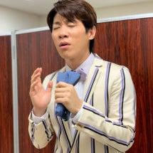 歌っちゃ〜う〜ぞぉぉ…