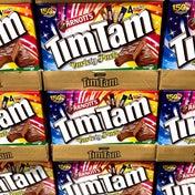コストコで買ってしまった!!ティムタム(TimTam)と変わった食べ方!timtam slam