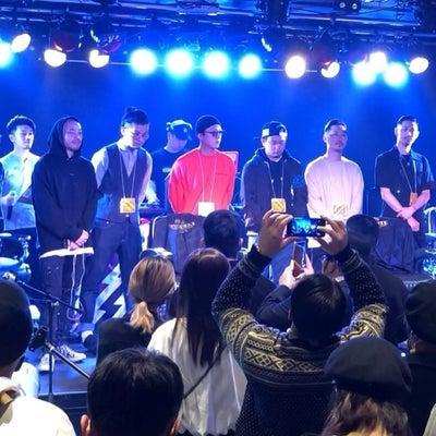 バーバーバトルin福岡の記事に添付されている画像